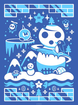 Snowman's Land (Sweater)