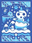 Snowman's Land (Sweater)