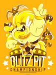 GLITZ PIT (T-Shirt)