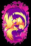 Stunky Skunks - PKMN (T-Shirt)