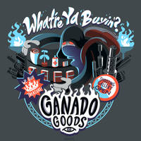 Ganado Goods by Versiris