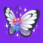 PKMN - Butterfree