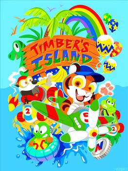 Timber's Island