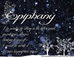 Epiphany by pacoelaguadillano