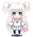 Request for KimikoSakura