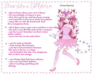 _OPEN_Starshine Children: 3/3 Cheap Customs