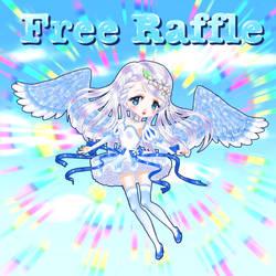 [CLOSED] Blue Sky Adopt: Free Raffle