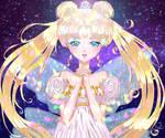 Praying Princess