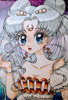 Wondering Princess