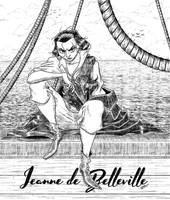 JEANNE DE BELLEVILLE by GrievousGeneral