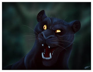 PANTHER by GrievousGeneral