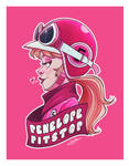 PENELOPE PITSTOP
