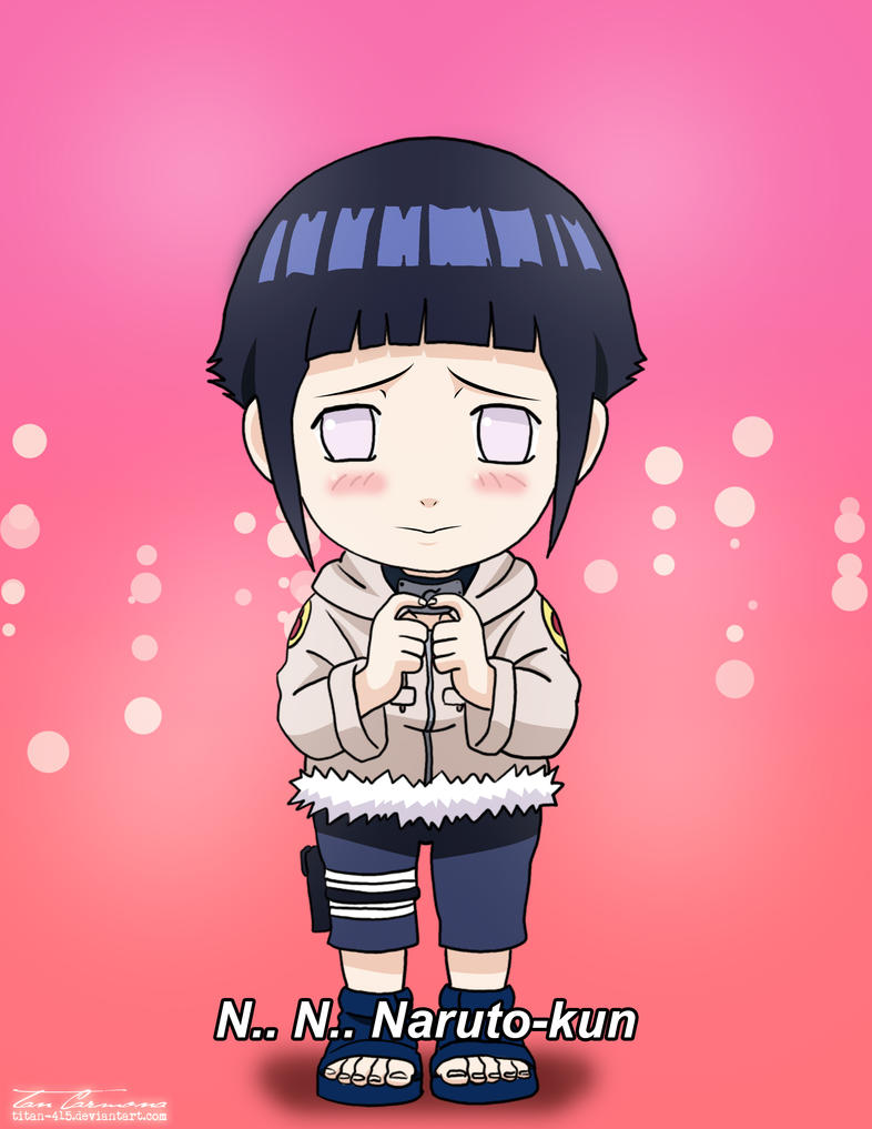 Image result for shy hinata