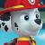 Paw Patrol Marshall Emoticon Emote