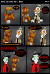 Merry Christmas For A Robot Page 4