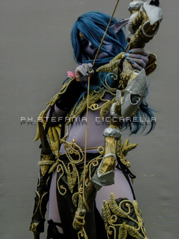 Alathena_Comicon 2012_2 by ladymisterya