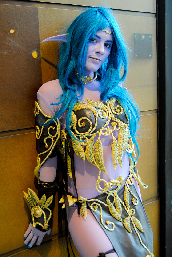 Alathena_Japan Expo_13 by ladymisterya