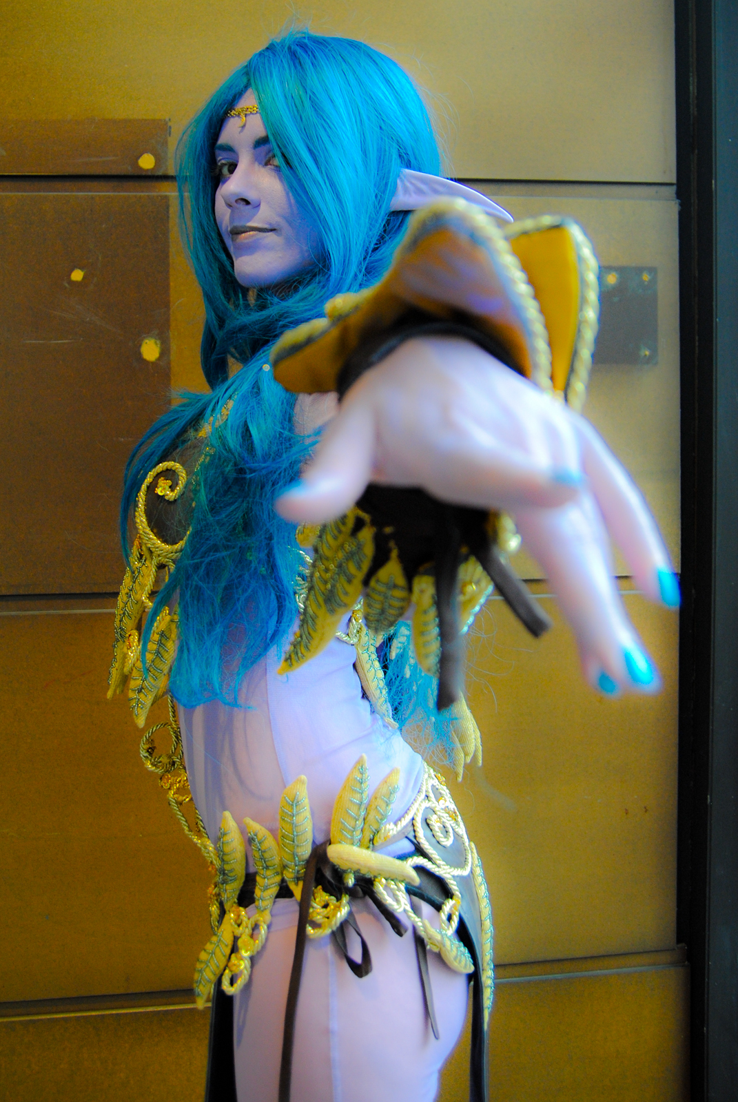 Alathena_Japan Expo_14 by ladymisterya