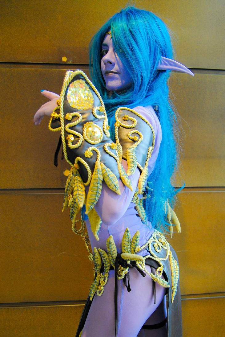 Alathena_Japan Expo_15 by ladymisterya