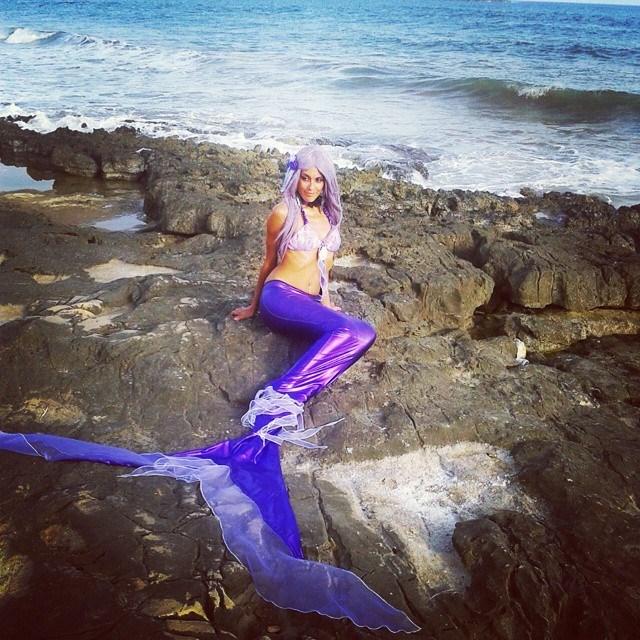 Sweet Mermaid_1 by ladymisterya