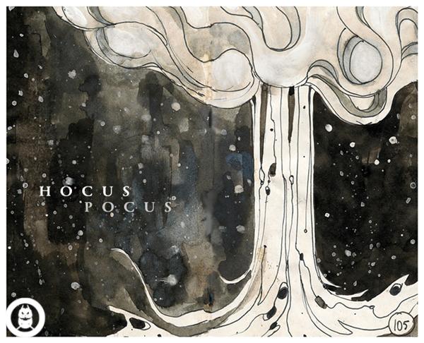 Hocus Pocus by Py3rr