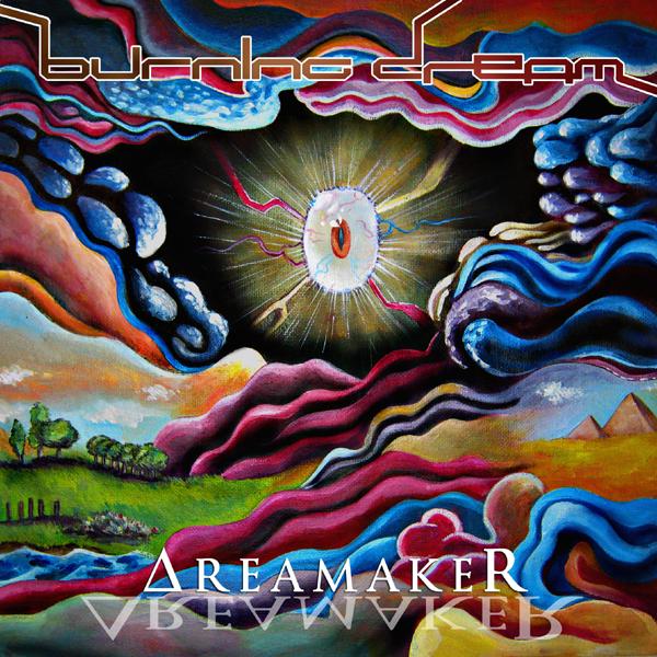 Burning Dream - Dreamaker by Py3rr