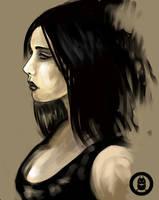 Selene by Py3rr