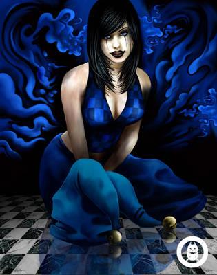 Lelith Jester by Py3rr