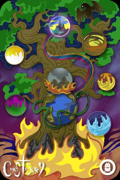 Chaos Th3ory