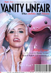 Vanity Unfair - Issue #3 - March 2014