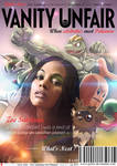 Vanity Unfair - Issue #7 - July 2014