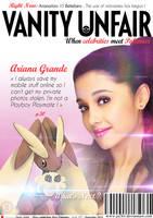 Vanity Unfair - Issue #9 - September 2014 by Py3rr