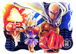 One Punch Trainer