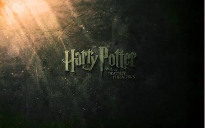 Harry Potter 7 Desktop