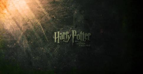 Harry Potter 7 - 1920x1080