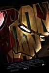 Iron Man 2 - Poster