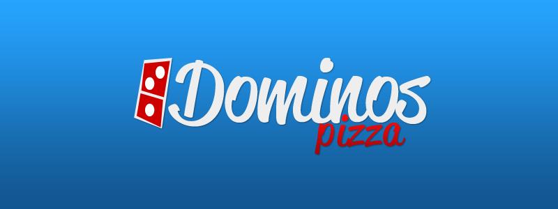 Dominos - Logo by NewRandombell on DeviantArt