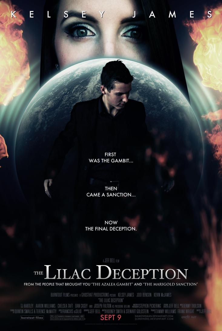 'The Lilac Deception' by NewRandombell