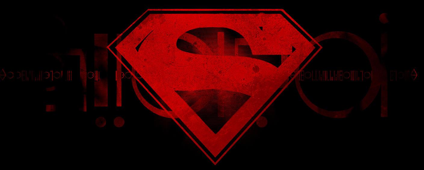 Superman - Gritty 1 by NewRandombell