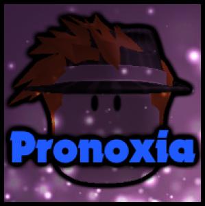 Pronoxia's Profile Picture