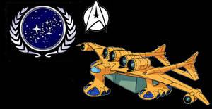star trek federation Medea