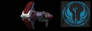 Star Wars old republic Zenith-class Heavy Cruiser