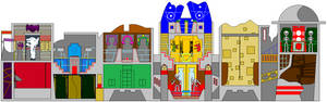 Legends of the Hidden Temple Rediscovery Layout 01