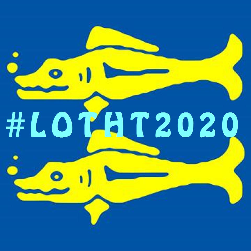 #LOTHT2020 Blue Barracudas