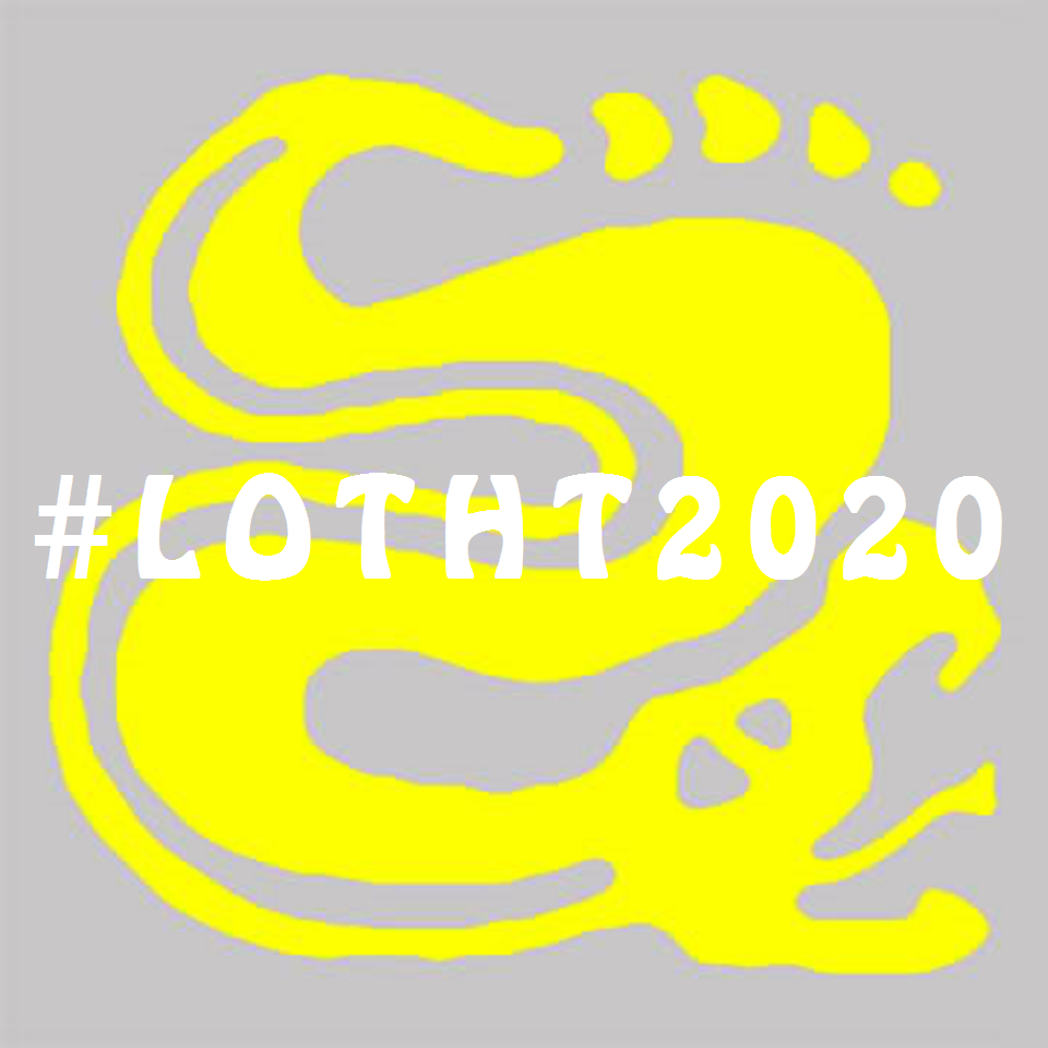 #LOTHT2020 Silver Snakes