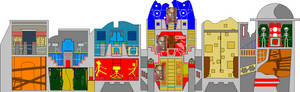 LOTHT Temple Guard Locations 077