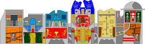 LOTHT Temple Guard Locations 078