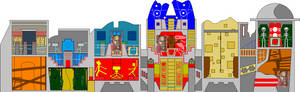 LOTHT Temple Guard Locations 079