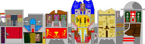 LOTHT Temple Guard Locations 081