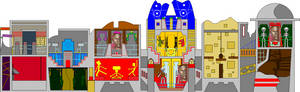 LOTHT Temple Guard Locations 082